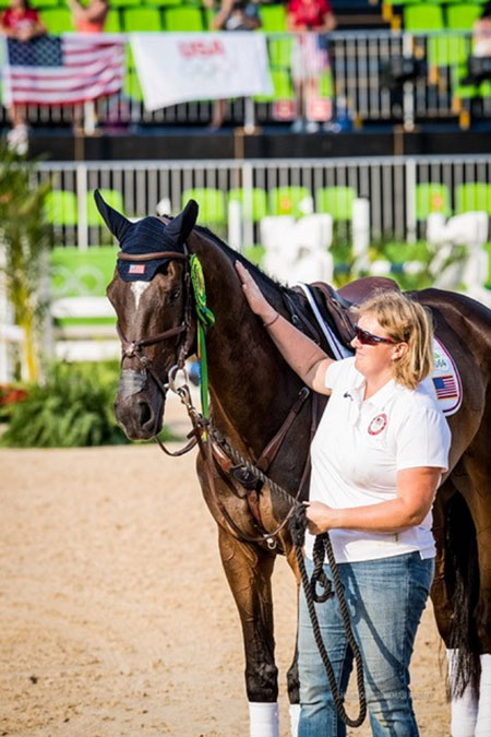 Top Tips Emma Ford The Carolinas Equestrian 02