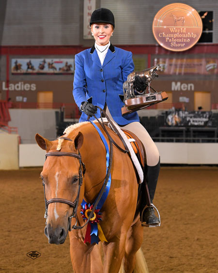 Allison Hinson The Carolinas Equestrian 01