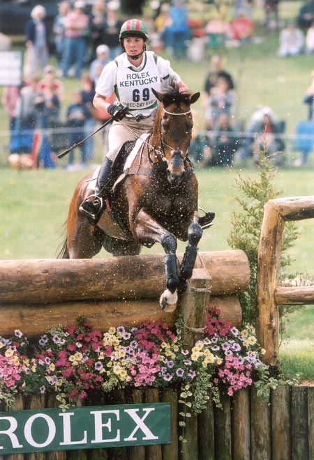 Holly Hudspeth The Carolinas Equestrian 03